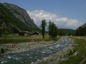 Valle di Clavalité – Foto di Gian Mario Navillod.